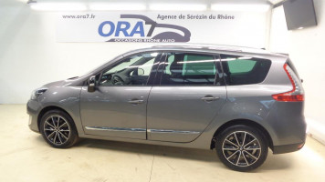 RENAULT GRAND SCENIC 3 1.5 DCI110 ENERGY BOSE ECO² 7PL
