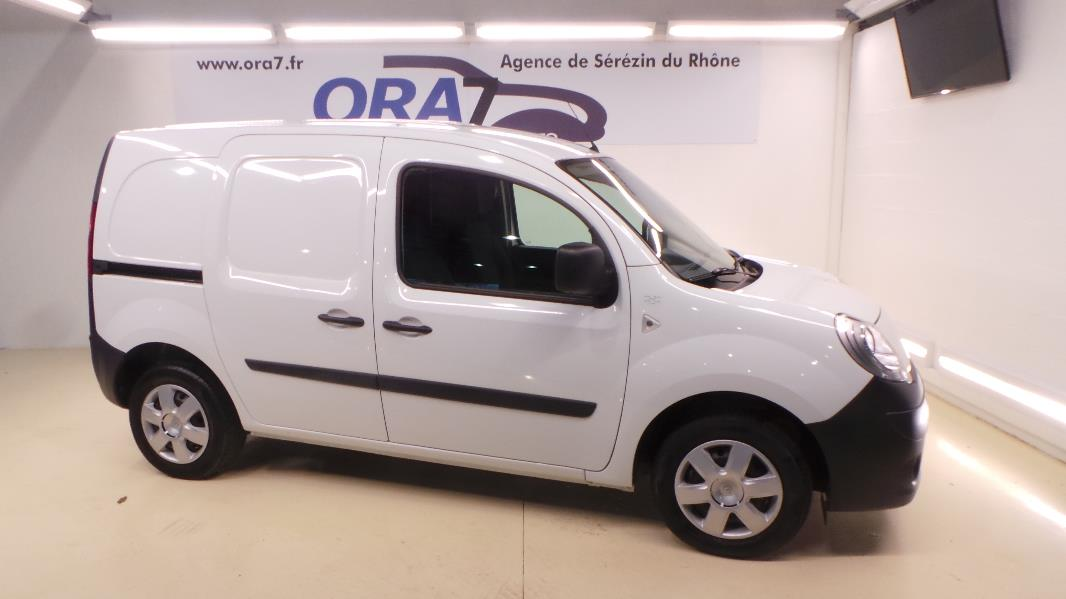 renault kangoo 2 express 1 5 dci 75 grand confort occasion. Black Bedroom Furniture Sets. Home Design Ideas