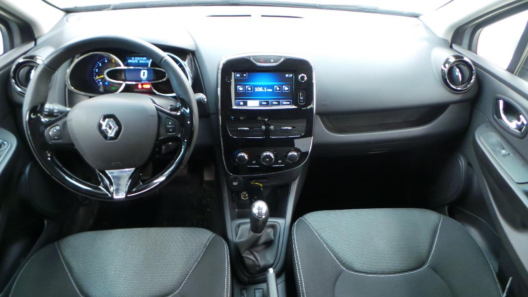 Stunning captur renault interieur pictures trend ideas Interieur clio 4