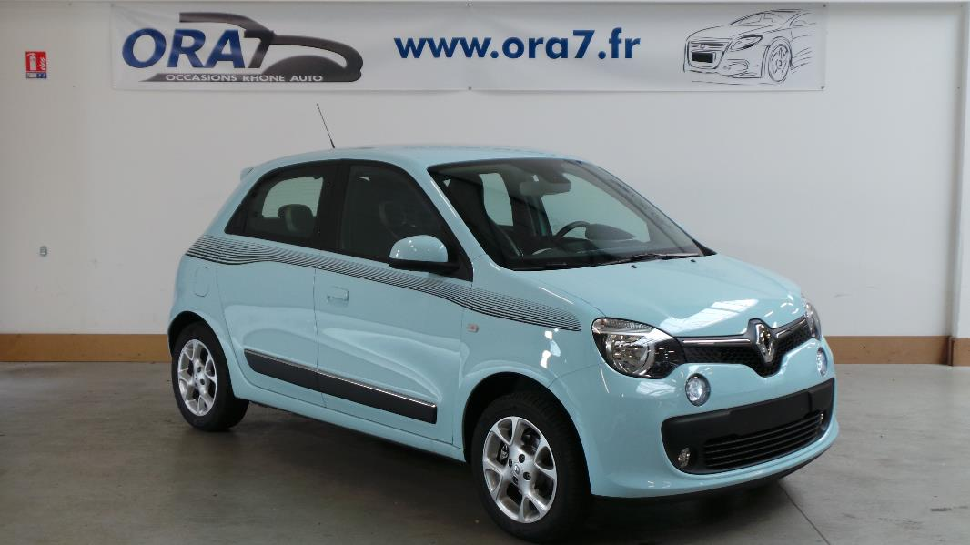 renault twingo 3 0 9 tce 90 energy intens eco occasion lyon neuville sur sa ne rh ne ora7. Black Bedroom Furniture Sets. Home Design Ideas