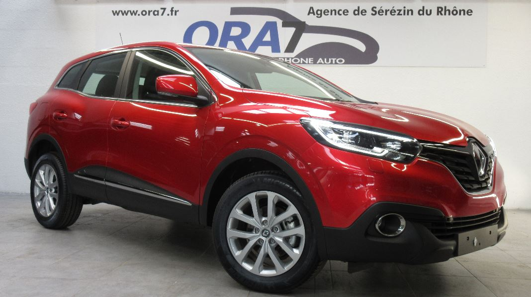 renault kadjar dci 130 energy zen 4wd occasion lyon s r zin rh ne ora7. Black Bedroom Furniture Sets. Home Design Ideas