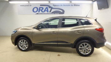 renault kadjar 1 6 dci 130 energy zen 4wd occasion lyon s r zin rh ne ora7. Black Bedroom Furniture Sets. Home Design Ideas