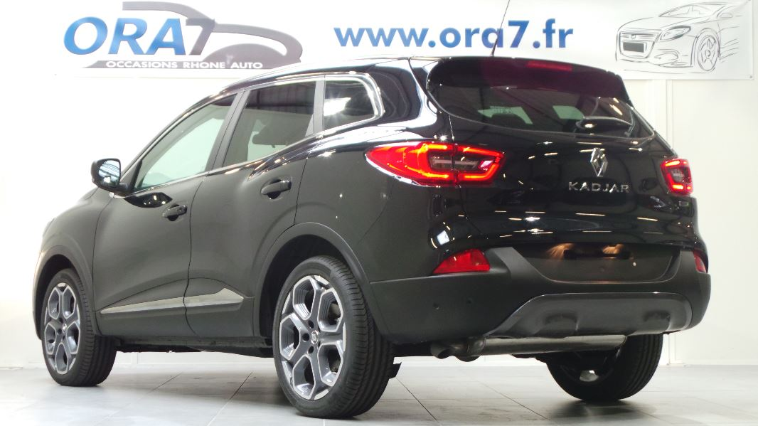 renault kadjar dci 110 energy intens edc eco occasion lyon neuville sur sa ne rh ne ora7. Black Bedroom Furniture Sets. Home Design Ideas