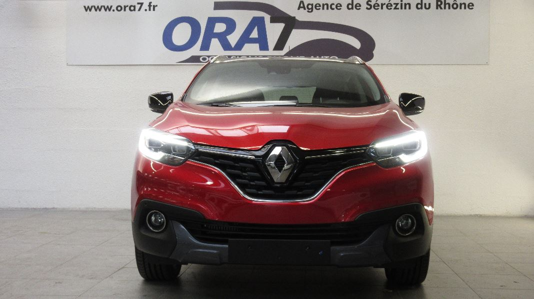 renault kadjar dci 130 energy bose occasion lyon s r zin rh ne ora7. Black Bedroom Furniture Sets. Home Design Ideas