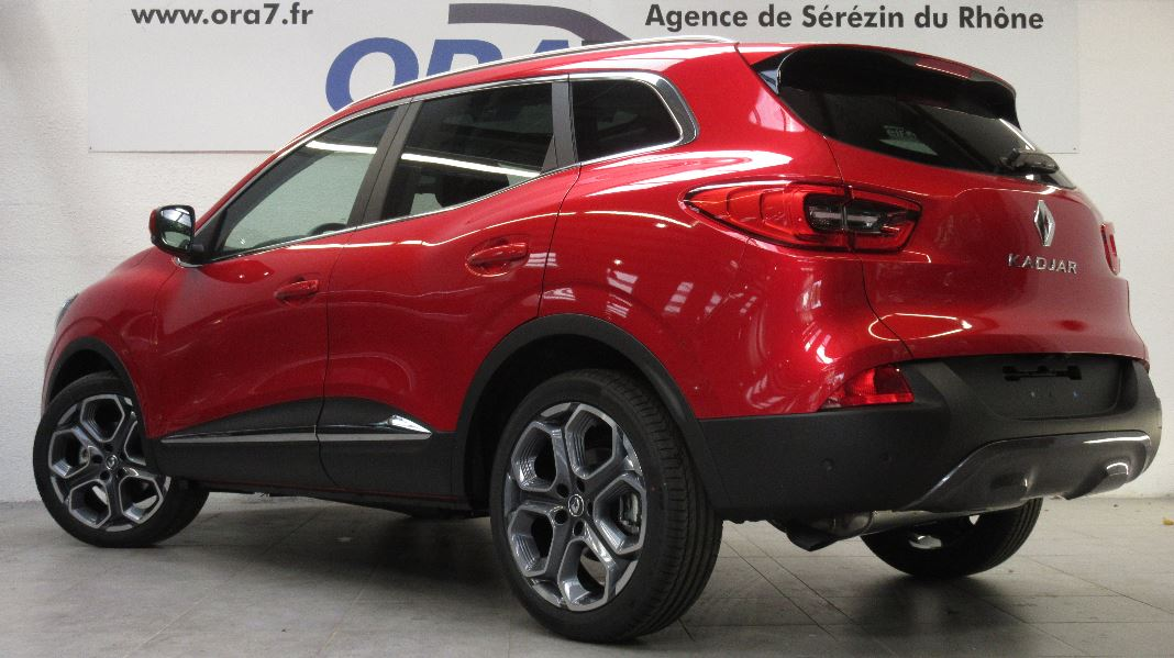 renault kadjar tce 130 energy intens occasion lyon s r zin rh ne ora7. Black Bedroom Furniture Sets. Home Design Ideas