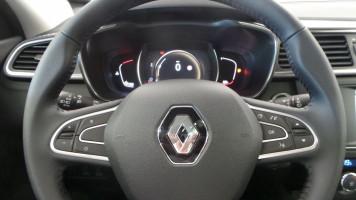 Renault kadjar tce 130 energy intens occasion mont limar for Kadjar interieur 7 places