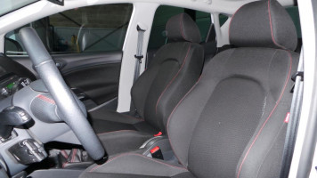SEAT IBIZA 1.6 TDI 90 BLACK & WHITE 5P