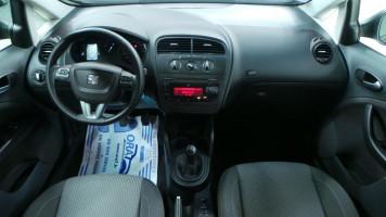 SEAT ALTEA FREETRACK 1.6 TDI FAP REFERENCE START&STOP