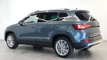 Nouvelle SEAT ATECA 1.5 TSI 150CH ACT START&STOP XCELLENCE DSG EURO6D-T 117G