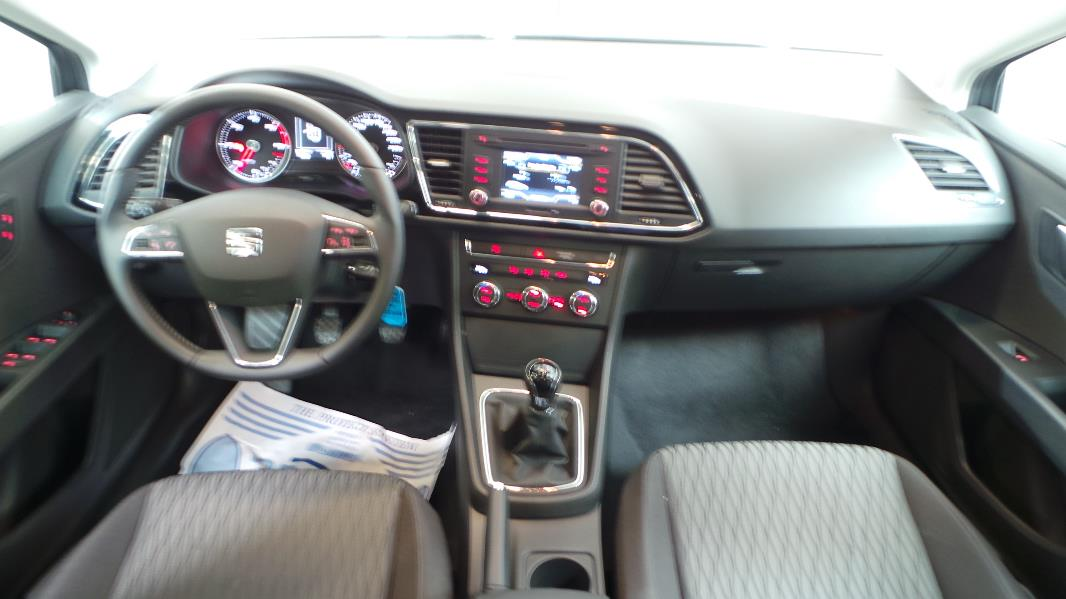 seat leon 2 0 tdi 150 cv style occasion lyon neuville sur sa ne rh ne ora7. Black Bedroom Furniture Sets. Home Design Ideas