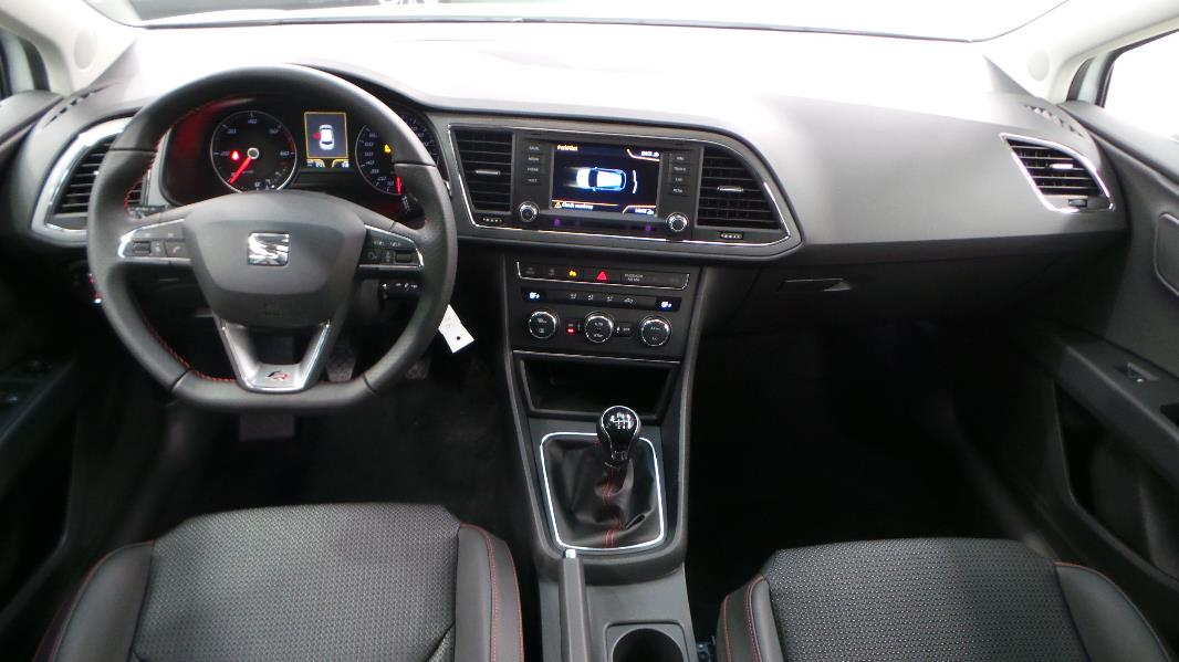 Awesome Interieur Seat Leon Fr Images - Trend Ideas 2018 ...
