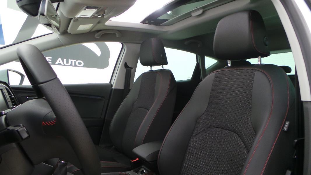 occasions seat montelimar 14088 seat leon interieur 4