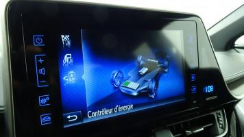 Nouvelle TOYOTA C-HR 122H EDITION 2WD E-CVT
