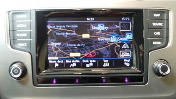 VOLKSWAGEN GOLF 7 2.0 TDI 150 FAP BLUEMOTION TECHNOLOGY CONFORTLINE