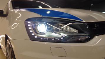 VOLKSWAGEN POLO 2.0 TSI220 R WRC 3P