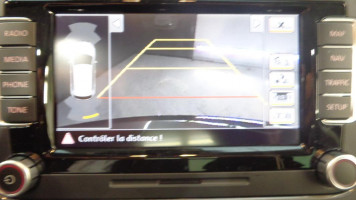 VOLKSWAGEN TIGUAN 2.0 TDI 177CH FAP BLUEMOTION TECHNOLOGY CARAT 4MOT