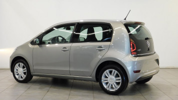 VOLKSWAGEN UP! 1.0 75CH BLUEMOTION TECHNOLOGY HIGH UP! ASG5 5P