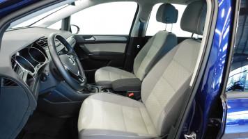 Nouvelle VOLKSWAGEN TOURAN 2.0 TDI 115CH FAP IQ.DRIVE DSG7 7 PLACES EURO6D-T