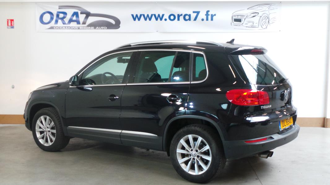 volkswagen tiguan 2 0 tdi 140 fap sportline bluemotion. Black Bedroom Furniture Sets. Home Design Ideas