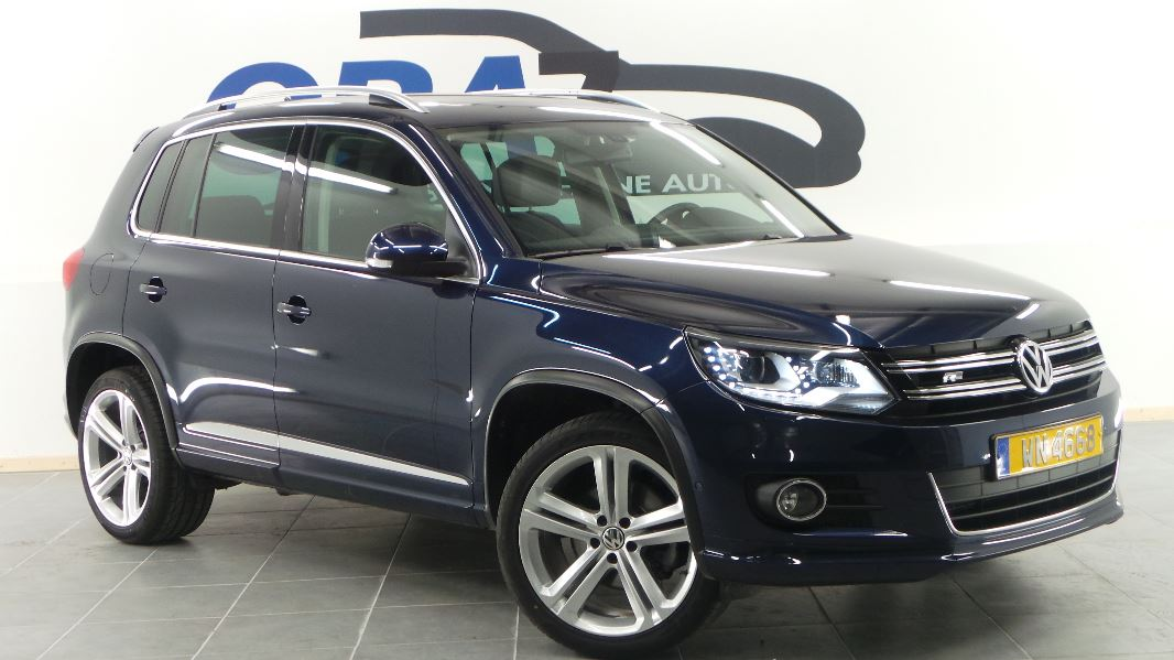 volkswagen tiguan 2 0 tdi 177 fap bluemotion technology r exclusive occasion mont limar drome. Black Bedroom Furniture Sets. Home Design Ideas