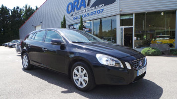VOLVO V60 D3 136CH KINETIC BUSINESS START&STOP GEARTRONIC