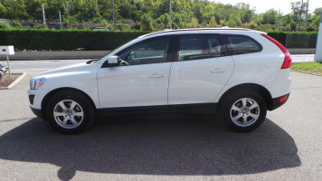 VOLVO XC60 D4 163CH AWD KINETIC GEARTRONIC