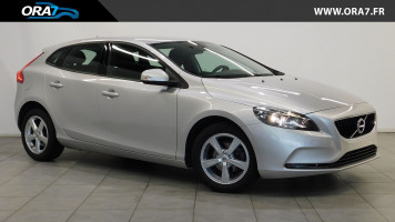 VOLVO V40 D2 120CH KINETIC