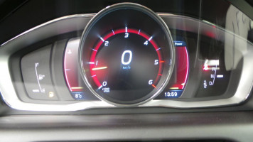 VOLVO XC60 D4 190CH AWD R-DESIGN GEARTRONIC 6