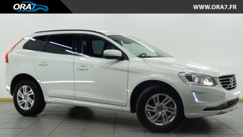VOLVO XC60 D4 190CH MOMENTUM BUSINESS GEARTRONIC
